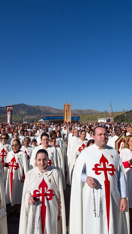 grupo católico