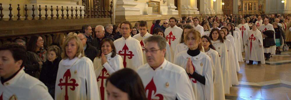 comunidad católica