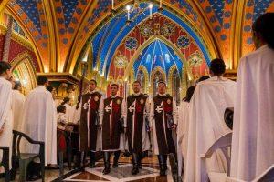 Quiénes son los Heraldos del Evangelio