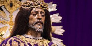 Besapiés del Cristo de Medinaceli