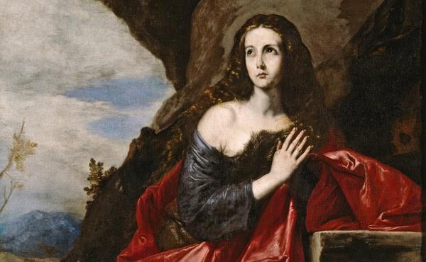 maria magdalena heraldos del evangelio