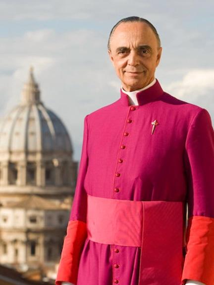 Mons. João Scognamiglio Clá Dias