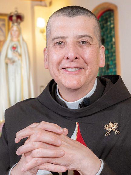 P. Pablo Antonio Beorlegui Vicente