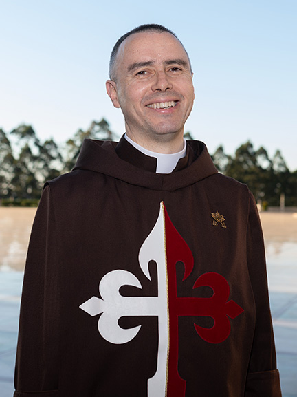 P. Ramón Ángel Pereira Veiga